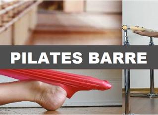 Pilates Barre a Treviglio