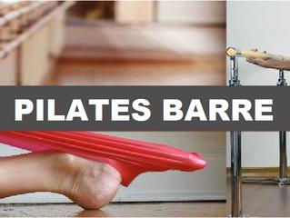 PILATES BARRE A TREVIGLIO:  l'ultima tendenza del Pilates