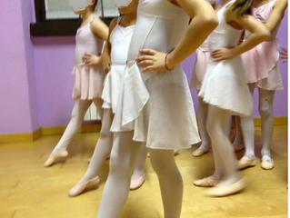 Danza a Treviglio: A.D.Studios Danza e Movimento