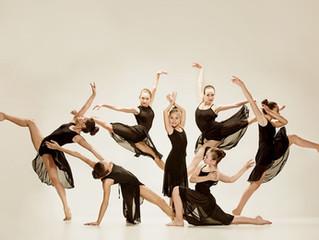 """Progetto """"Modern Theatre Dance"""" la nostra danza moderna!"""