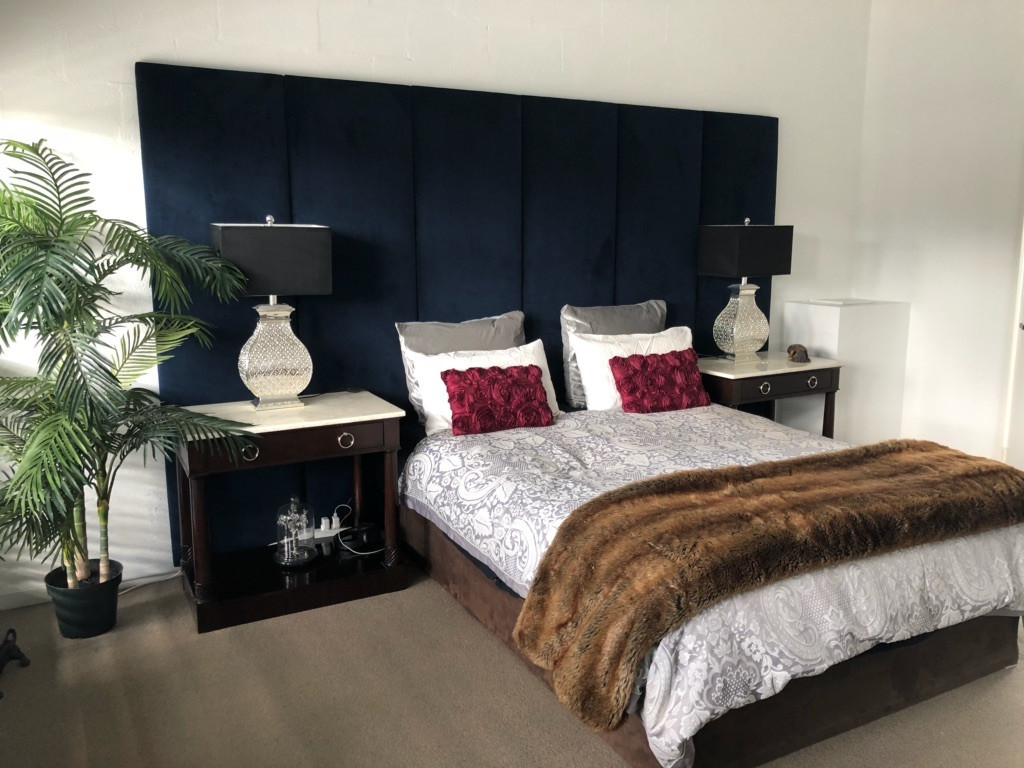 Custom made wall panels to your size