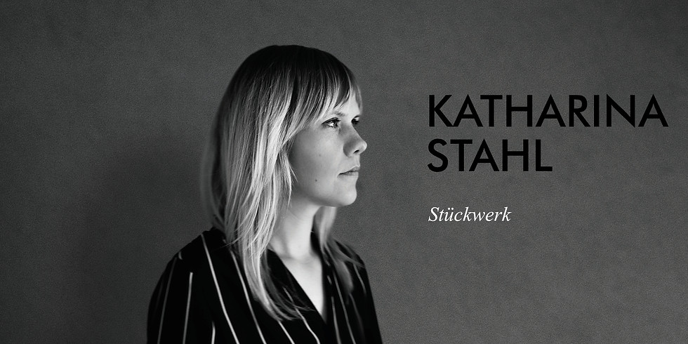 Katharina Stahl // CD Release Konzert