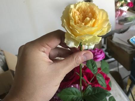より手軽にご家庭へ花を届けるために