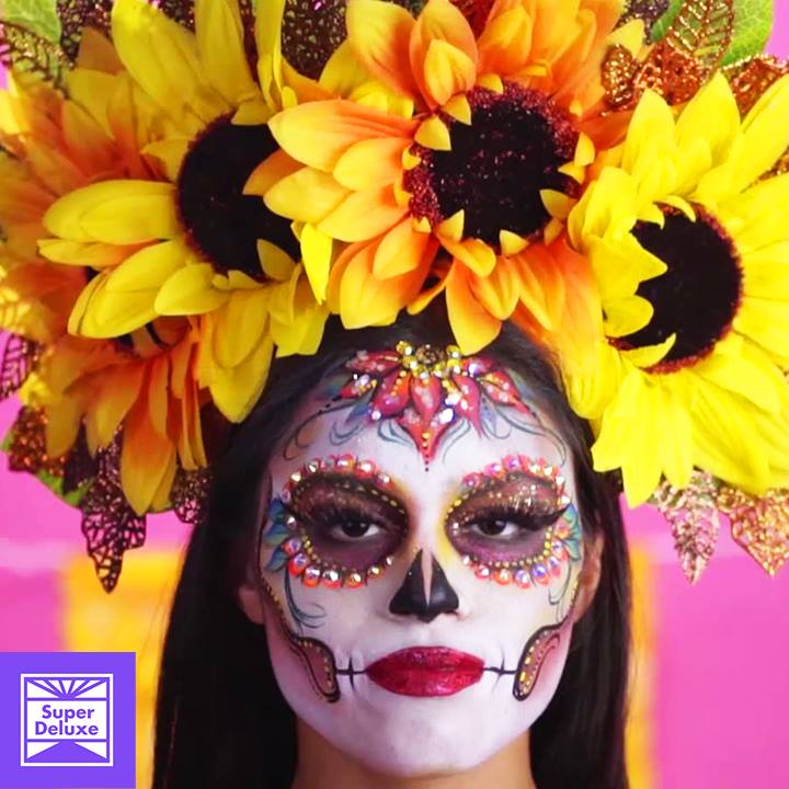 Sugar Skull | Turnt Beauty