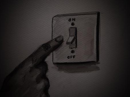 Ao preço da luz