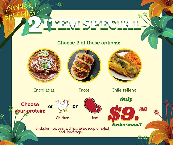 Macarios grill summer specials 2.png