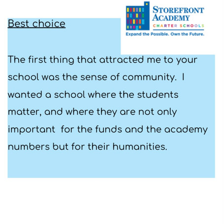 The Best Choice...