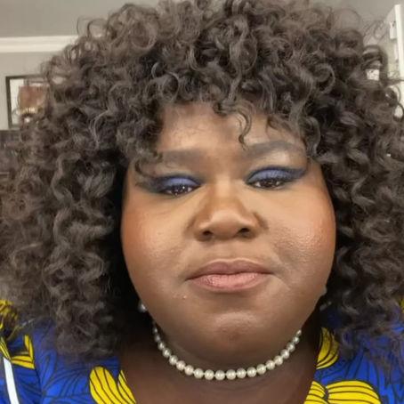 Actress Gabourey Sidibe welcomes Storefront back!