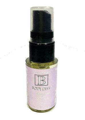 Pheromone Silky body oil Feelin' Sassy 30 mL