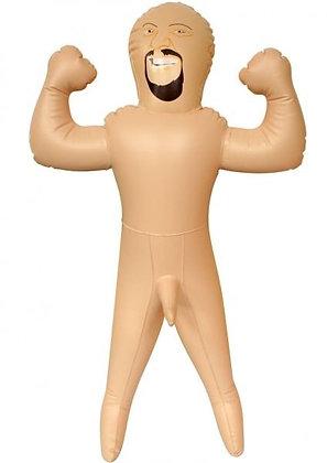 Midget - Man