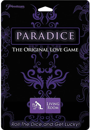 Paradice Original Love Game - Dados