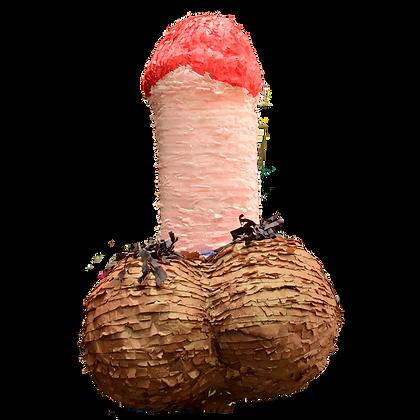 Piñata Pene