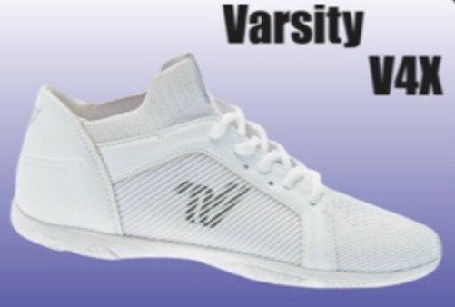 Varsity V4X