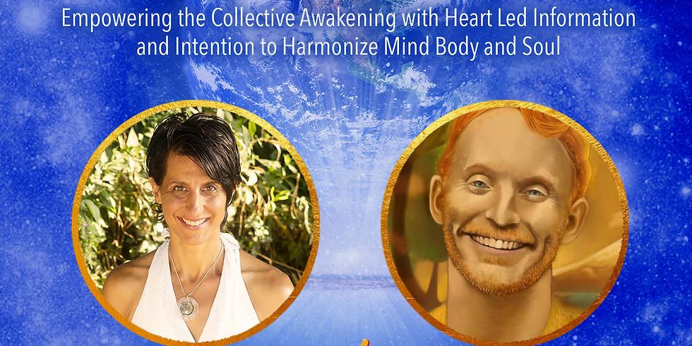 Unity Consciousness Event
