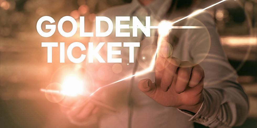 Win-Win Golden Ticket Raffle!!!