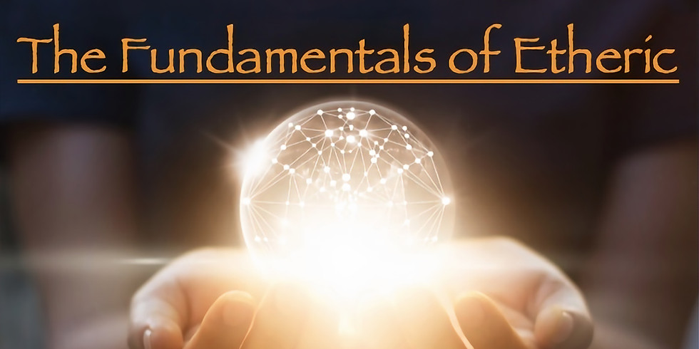 Fundamentals of Etheric Implantation and Attachment