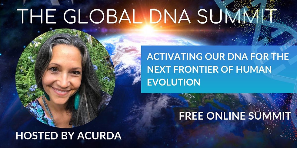 FREE! The Global DNA Summit