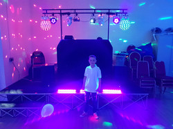 Kids DJ - 10 YEAR OLD BOY PARTY