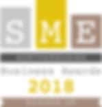 SME Hertfordshire Business Award_Runner