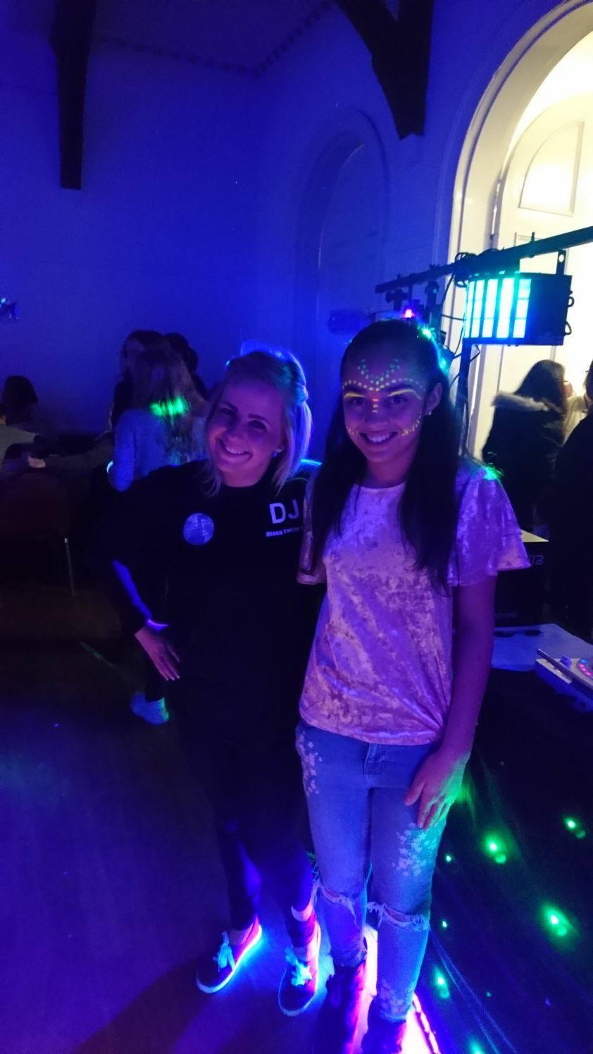 Teen DJ - DJ Katie