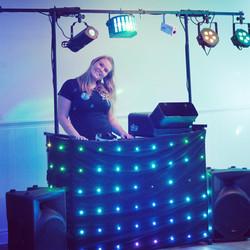 Kids DJ - DJ Hayley