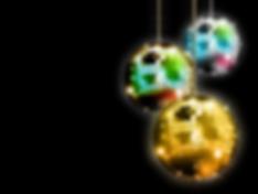 Mobile DJ - Disco Balls