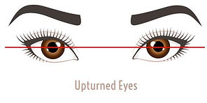 Upturn-Eye-Shape---Mademoiselle-Lash---L