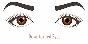 Downturn-Eye-Shape---Mademoiselle-Lash--