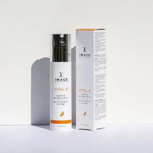 VITAL C hydrating anti-aging serum  1.7 fl oz/ 50 mL