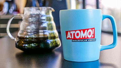 Atomo Molecular Coffee | S2G Ventures Seeding Change