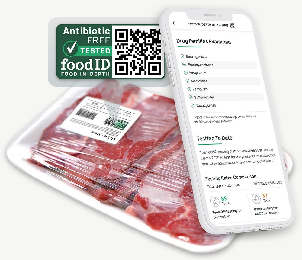 foodID Food in-depth | S2G Ventures Seeding Change