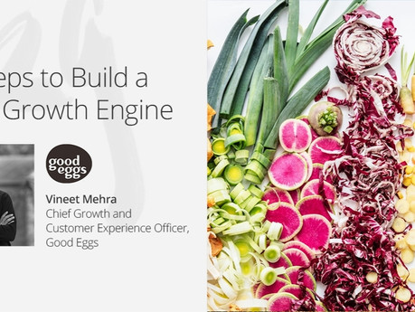 Six Steps to Build a Good Growth Engine