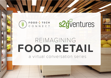 Reimagining Food Retail: A Virtual Conversation Series