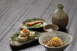 Japanese Feast