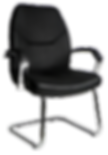 Plus Visitor Office Chair