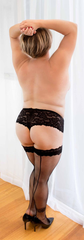 Boudoir Nude Photographer Melb