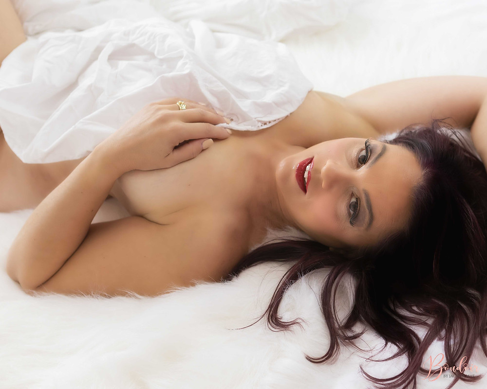 Nude Photoshoot Melbourne Photography Session