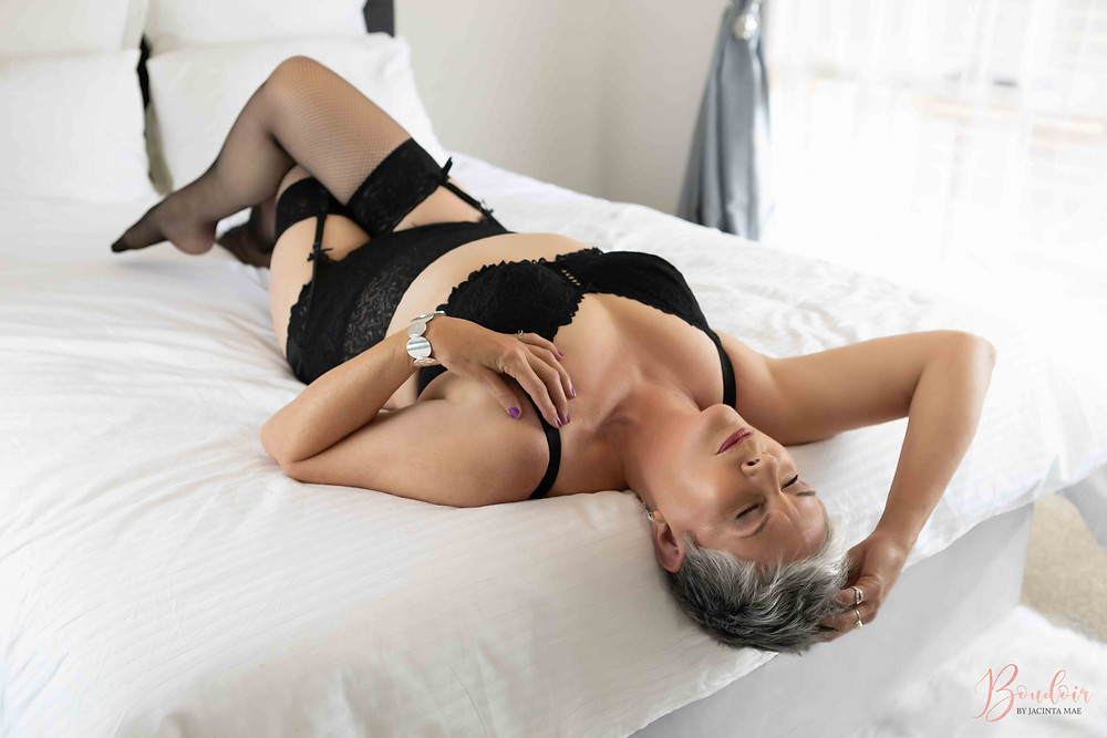 Senior Boudoir Photography Session Melbourne