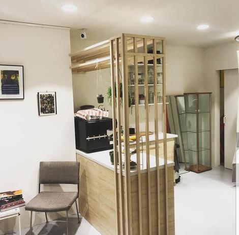 Raibu Interior