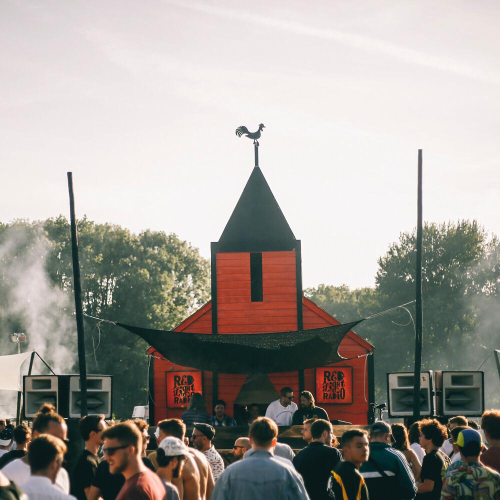 Our Church 2.0 - Dekmantel