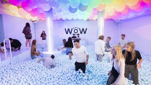 EXPERIENCES | BRAND ACTIVATION
