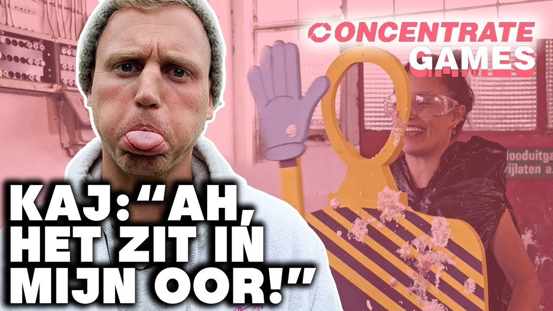 Concentrate Games - RTL Concentrate