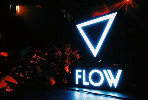 Flow Signing