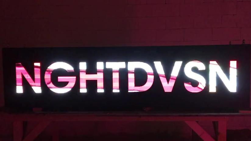 NGHTDVSN Lightbox
