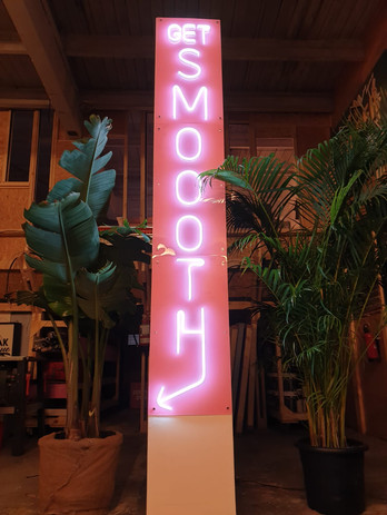 Get Smooth Sign