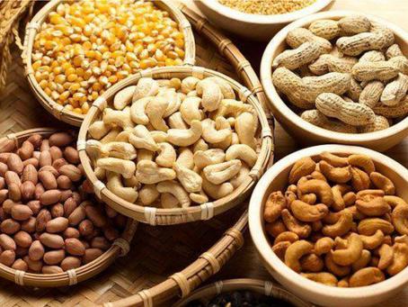 Những tác dụng của ngũ cốc có thể bạn chưa biết