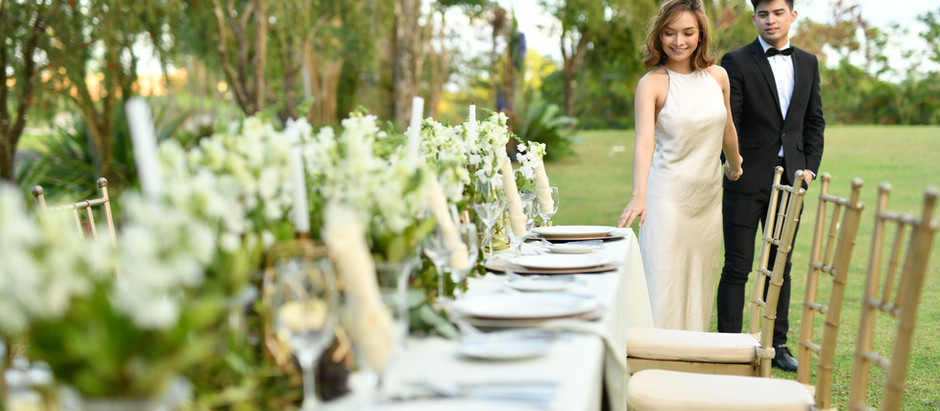 10 Planning Tips for Your Dream Golf Course Wedding