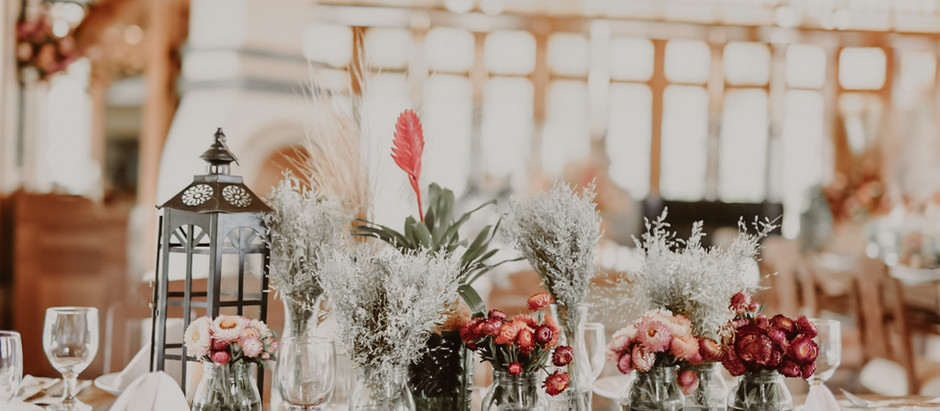 20 Gorgeous Rustic Wedding Ideas