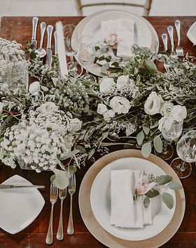 Home - F -  Venues for Weddings and Even