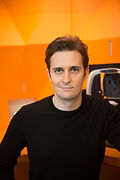 Florent Costantini - CEO & co-founder
